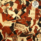 The Stone Roses - One Love - Silvertone Records - ORE T 17