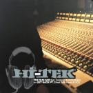 Hi-Tek - The Sun God / Get Back Pt. 2 - Rawkus - RWK-320