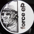 G-Force - Force EP - Blockhouse - none