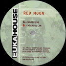 Red Moon - Centipede - Eukahouse - EUHO 035-6
