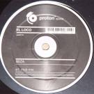 El Loco - Ibiza - Proton Records - PRO017-6