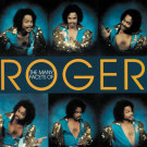 Roger Troutman - The Many Facets Of Roger - Warner Bros. Records - K 56960