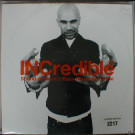 Goldie - INCredible Sound Of Drum'N'Bass Mixed By Goldie - INCredible - INC6LP