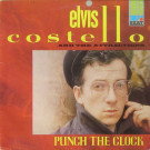Elvis Costello & The Attractions - Punch The Clock - F-Beat - XXLP 19