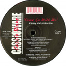 Cassio Ware - Come Go With Me - S.O.M. Records - SOM 1231, Funky Soul - SOM 1231