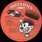 Sandy B - Feel Like Singin' - Nervous Records - NER 20042