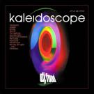 DJ Food - Kaleidoscope - Ninja Tune - ZEN 47