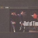 Spring Versus Pez - Out Of Time - Stereophonic Elefant Dance Recordings - ED 013