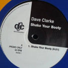 Dave Clarke - Shake Your Booty - Deconstruction - 74321 50954 1, Deconstruction - SHAKE 1
