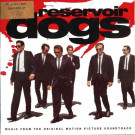 Various - Reservoir Dogs (Music From The Original Motion Picture) - Simply Vinyl - SVLP 0028