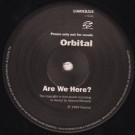 Orbital - Are We Here? - Internal - LIARXDJ15