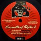 Various - Houseville Of Skylax 2 - Skylax - LAX 129