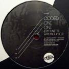 Ziro - Coded / Oni - Crazylegs - LEGS001