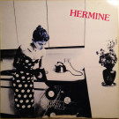 Hermine - The World On My Plates - Crammed Discs - CRAM 019