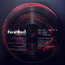 Mella Dee - Ruff Cut EP - Forefront Recordings - FORE005