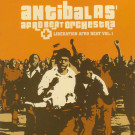 Antibalas - Liberation Afro Beat Vol. 1 - Ninja Tune - ZEN CD56