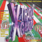 Various - Xtravaganza - The Italian Piano Anthems - React - REACT LP 005