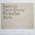 John Digweed & Nick Muir Present Bedrock - Set In Stone - Stress Records - 12STR 80