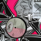 Sagat - Luvstuff - Maxi Records - MX-2017