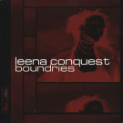 Leena Conquest - Boundaries - Parousia - 74321522721, Natural Response - 74321522721, RCA - 74321522721, BMG - 74321522721