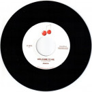 Amalia Townsend - Welcome To Me / Bonafide - Cherries Records - CH-003