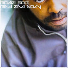 Model 500 - Mind And Body - R & S Records - RS 99145