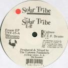 The Solar Tribe - The Solar Tribe E.P. - TNT Records - TNT-15