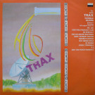 Various - Acid Trax Volume 2 - Serious Records - DRUG 2