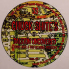 "Chuck Shite - Dalston Uncovered ""A Foray Into A Disfunctional Postcode"" - Trash Records - TRASHEP3"