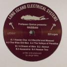 Professor Genius - Hassan - L.I.E.S. (Long Island Electrical Systems) - LIES007
