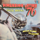 Dimension Latina - Salsa Brava - Top Hits - THS - 1147