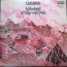 Caravan - In The Land Of Grey And Pink - Deram - 533 420-0