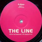 Lisa Stansfield - The Line (Unreleased Pressure) - BMG UK & Ireland - 74321 54092 1