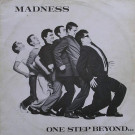 Madness - One Step Beyond ... - Stiff Records - SEEZ 17 NP
