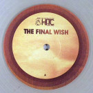 Various - The Final Wish - House Is The Cure - HITCV006