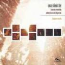 Sean Dimitrie - Hopscotch - Reverberations - RVNS-016