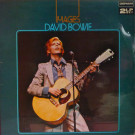 David Bowie - Images - Deram - DPA 3017/8