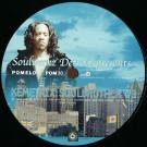 Soulwerkz Detroit presents Kemetrix - Soulbrother #3 - Pomelo - POM 30