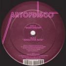 N & W - Randomizer / Analogue Acid - Yellow Productions - YP195