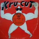 World Class Wreckin' Cru - World Class Mega Mix - Kru-Cut Records - KC 1011