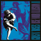 Guns N' Roses - Use Your Illusion II - Geffen Records - GEF 24420, Geffen Records - GEF-24420, Uzi Suicide Records - none