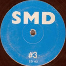 SMD - #3 - SMD - SD 03