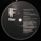 The Fire This Time - I Love Tha Future - Filter - FILT028