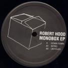 Robert Hood - Monobox EP - Logistic Records - LOG025