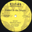 Camel In The Jungle - Yeah - E-SA Records - E-SA 22009