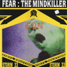 Eon - Fear : The Mindkiller - Vinyl Solution - STORM 33