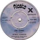 Intimate Strangers - Love Sounds - Alaska - ALA 1005