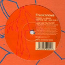 Various - Keeping Our Hand In EP - Freskanova - FNT16