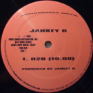 Jahkey B - Underground Music - Power Music Records - PMD-020
