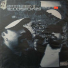 Cypress Hill - Illusions - Columbia - 662905 6